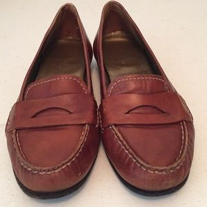 Cole Haan / Nike air loafers